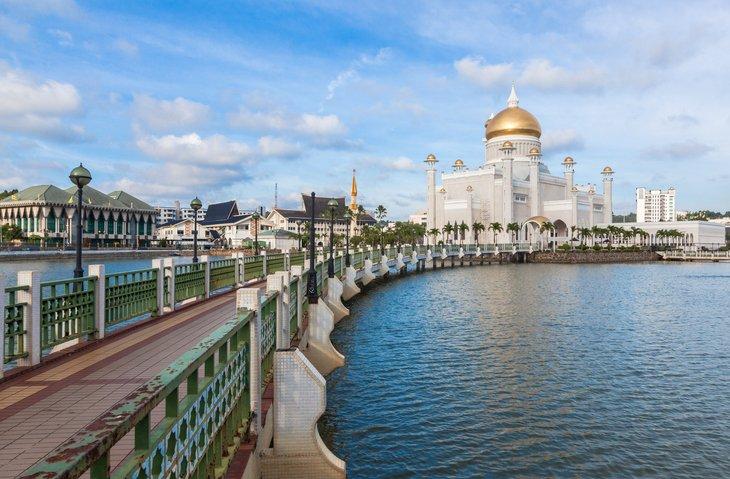 هيا لنسافر إلى سلطنة بروناي الإسلامية 1450675008