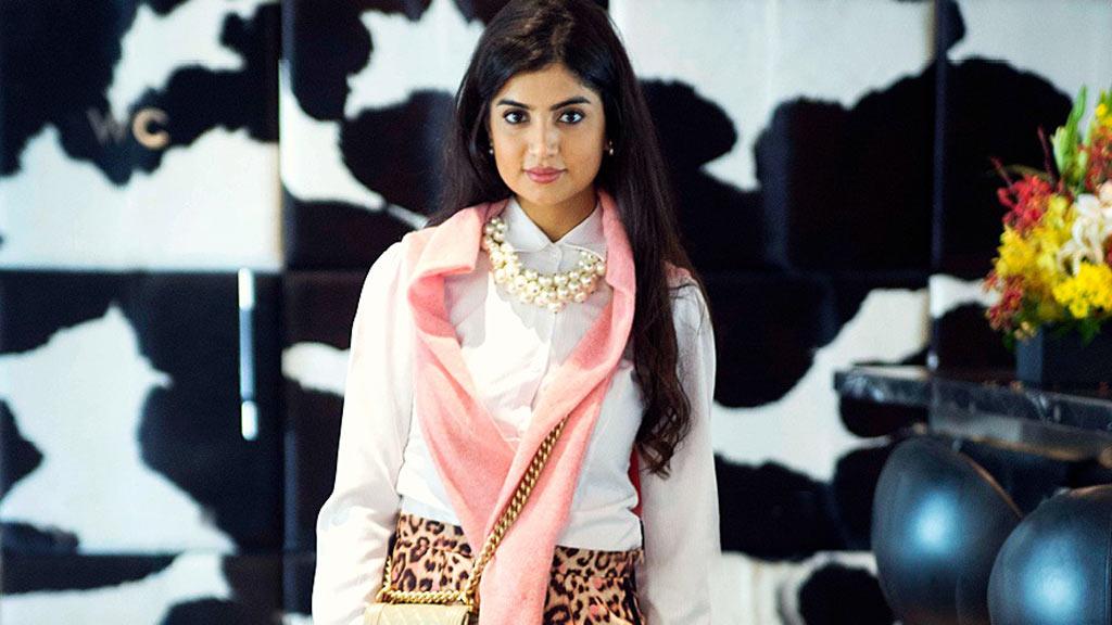 صور: تعرف على فلسطينيات أبهرن العالم بجمالهن وتصدرن مجلات الأناقة العالمية