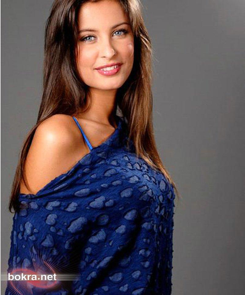 بالصورملكة جمال فرنسا 2010 فتاة مغربية
