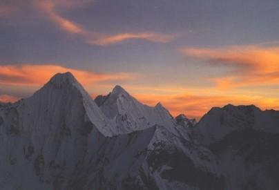 جبال الهيمالايا