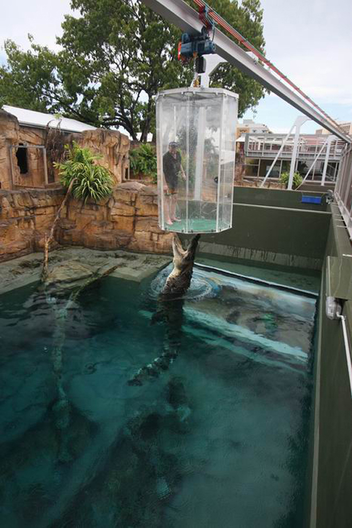 بأستراليا طريقة جديدة لجذب السياح والزائرين