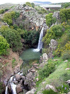 وادي سْعار الجولان)