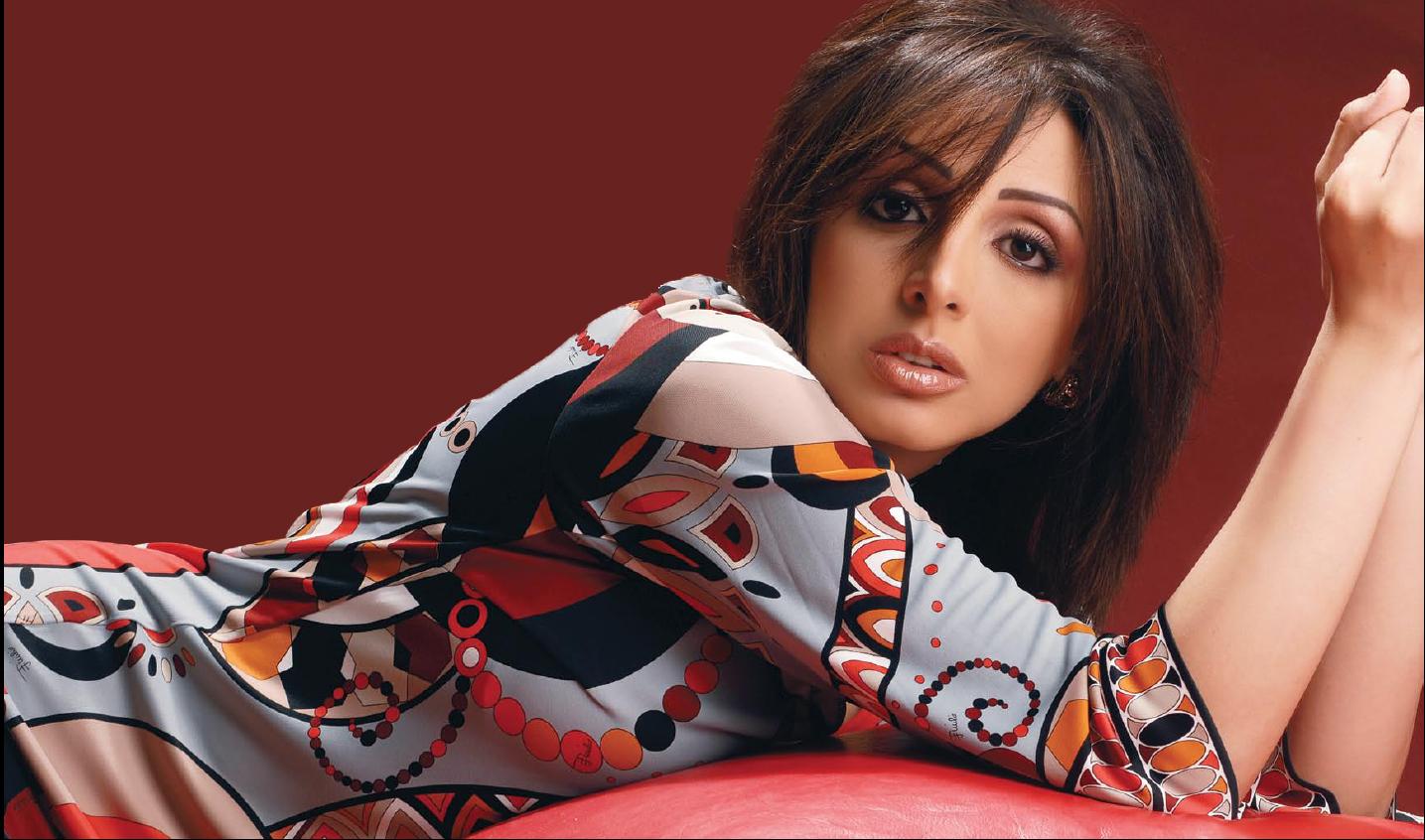 أنغام: كليبي الأخير غير فاضح.. وهيفاء نجمة رغم محدودية صوتها