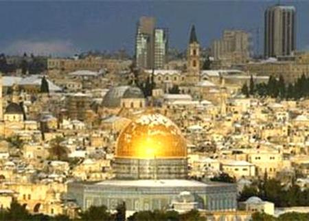 أحاديث الرسول (ص ) عن المسجد الاقصى