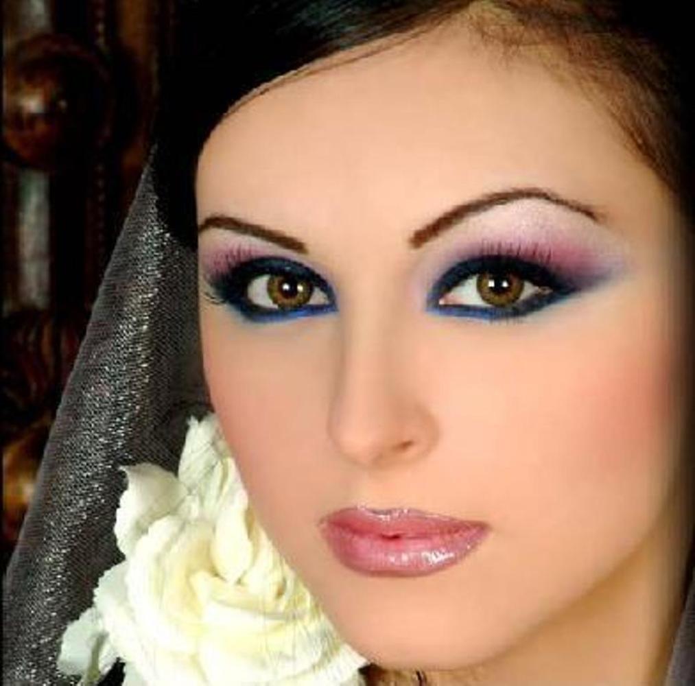 Если Вы в поисках арабский макияж глаз фото - Вы попали именно туда