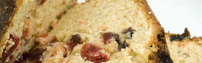 حلويات - طريقة مميزة لصنع الكعك الانجليزي